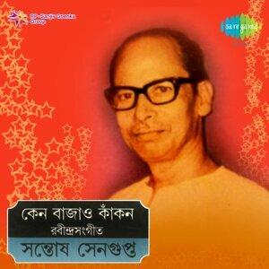 Santosh Sengupta 歌手頭像