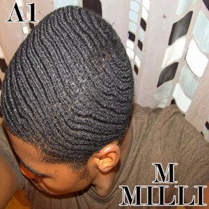 M Milli Artist photo