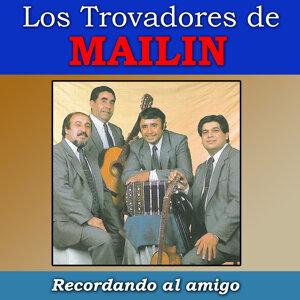 Los Trovadores de Mailín アーティスト写真