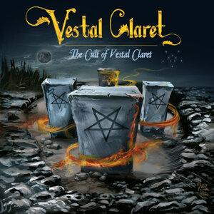 Vestal Claret