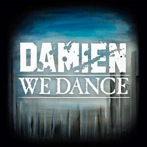 Damien (SWE) アーティスト写真