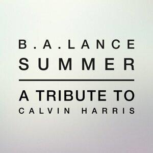 B.A. Lance 歌手頭像