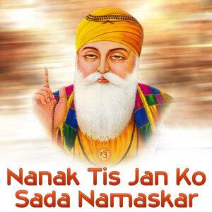 Bhai Jatinder Pal Singh アーティスト写真