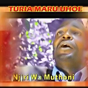 Njiri Wa Muthoni 歌手頭像