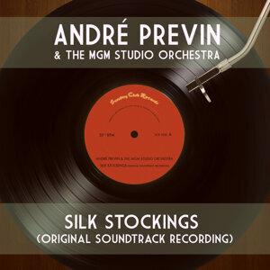 André Previn & The MGM Studio Orchestra 歌手頭像