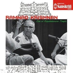 Ramnad Krishnan 歌手頭像