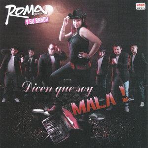 Roma Romero y su Banda アーティスト写真