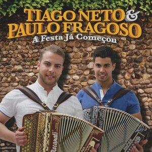 Tiago Neto & Paulo Fragoso 歌手頭像