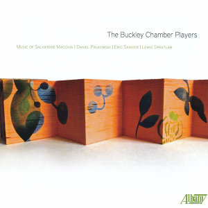 The Buckley Chamber Players 歌手頭像