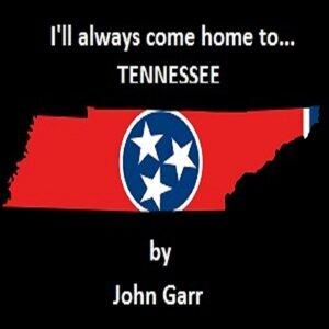 John Garr 歌手頭像