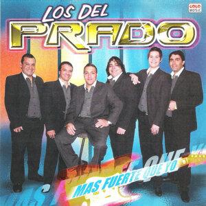 Los Del Prado 歌手頭像