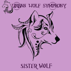 Urban Wolf Symphony
