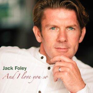 Jack Foley 歌手頭像