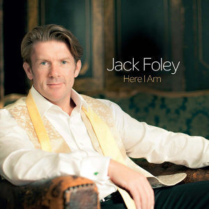 Jack Foley アーティスト写真