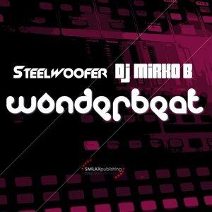 Steelwoofer & D.J. Mirko B. 歌手頭像