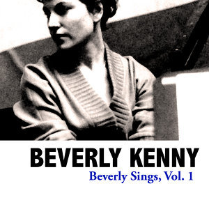 Beverly Kenny 歌手頭像