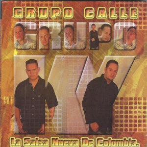 Grupo Calle アーティスト写真
