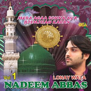 Nabeem Abbas Lonay Wala アーティスト写真