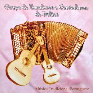 Grupo De Tocadores E Cantares De Délães 歌手頭像