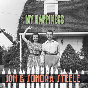 Jon & Sondra Steele