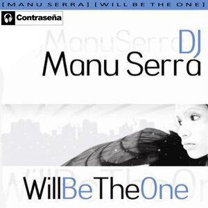 Manu Serra 歌手頭像