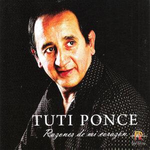 Tuti Ponce アーティスト写真