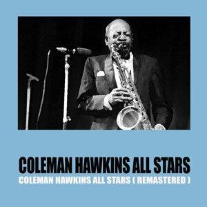 Coleman Hawkins All Stars アーティスト写真