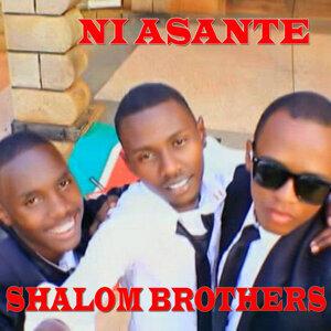 Shalom Brothers 歌手頭像