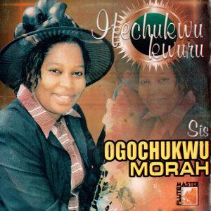 Sis. Ogochukwu Morah 歌手頭像