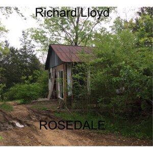 Richard Lloyd 歌手頭像