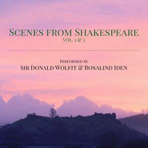 Sir Donald Wolfit & Rosalind Iden 歌手頭像