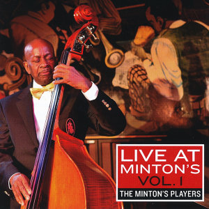 The Minton's Players アーティスト写真