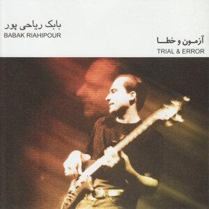Babak Riahipur 歌手頭像