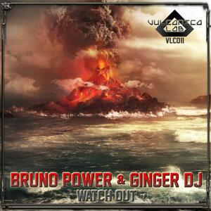 Bruno Power & Ginger DJ 歌手頭像