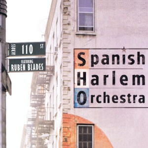 Spanish Harlem Orchestra Featuring Rubén Blades 歌手頭像