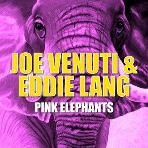 Joe Venuti & Eddie Lang 歌手頭像