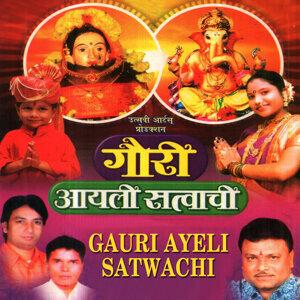 Chandrakala Dasari 歌手頭像