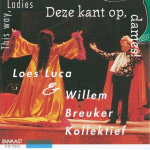 Willem Breuker Kollektief /  Loes Luca 歌手頭像