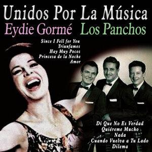 Eydie Gormé & Los Panchos アーティスト写真