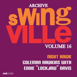 Coleman Hawkins & Eddie Lockjaw Davis アーティスト写真