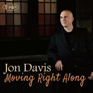 Jon Davis 歌手頭像