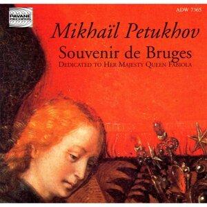 Mikhail Petukhov 歌手頭像