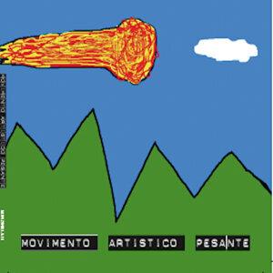 Movimento artistico pesante