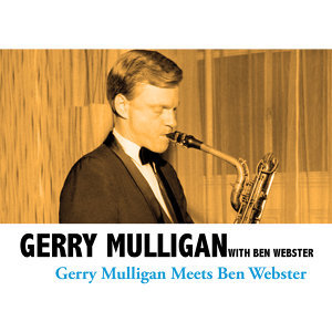 Gerry Mulligan With Ben Webster 歌手頭像