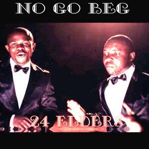 24 Elders 歌手頭像