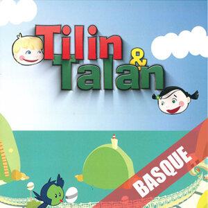 Tilin Talan 歌手頭像