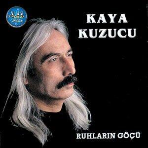 Kaya Kuzucu アーティスト写真