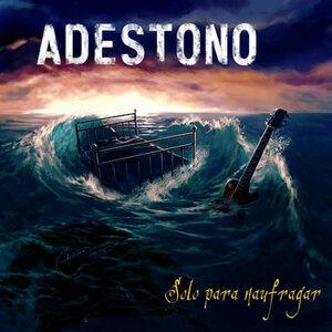 Adestono 歌手頭像