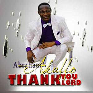Abraham Akuffo 歌手頭像