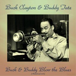 Buck Clayton & Buddy Tate アーティスト写真